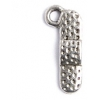 Pendant Band Aid Antique Pewter